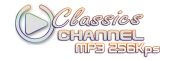 Ir a Classics Channel (MP3 256kbps)
