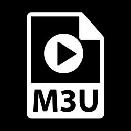 M3U playlist