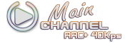 Ir a Main Channel (AAC+ 40kbps)