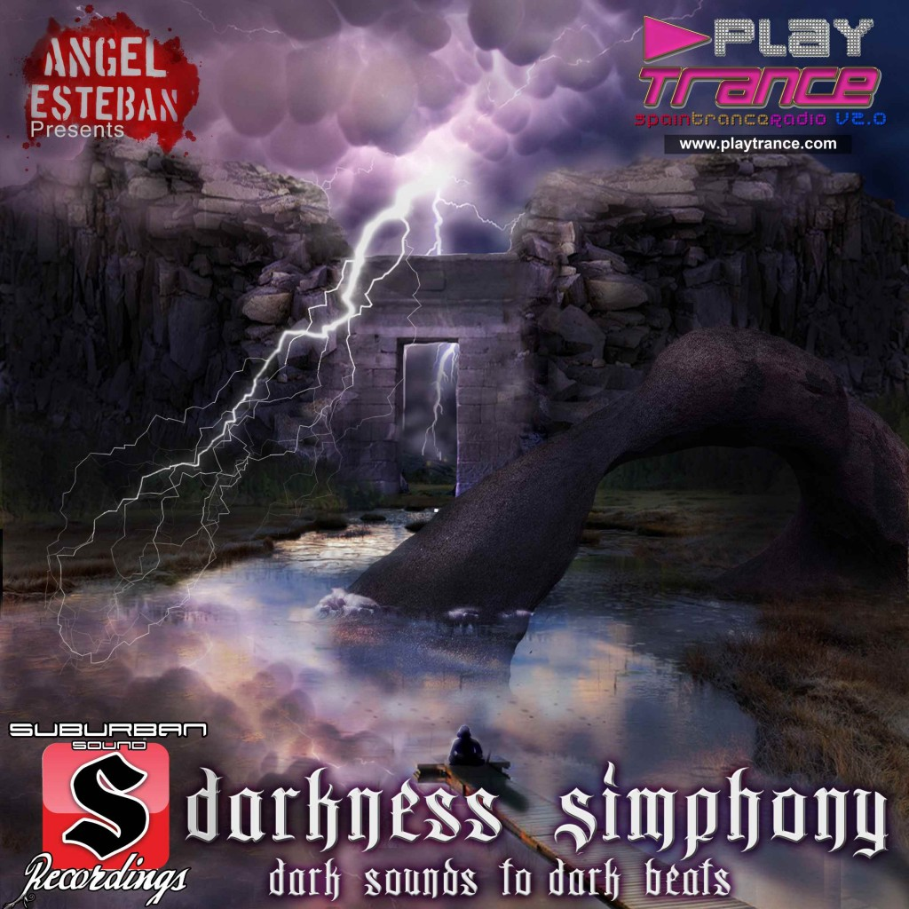 Darkness Simphony Cover