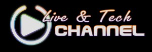 Logo Live&Tech Channel