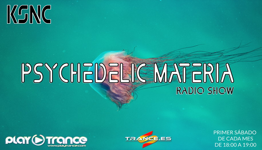 Psychedelic Materia